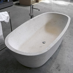 Baìa | Bathtubs | antoniolupi