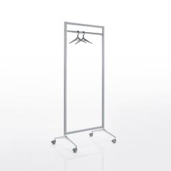 Archistand Kleiderständer | Freestanding wardrobes | Caimi Brevetti