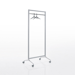 Archistand | Freestanding wardrobes | Caimi Brevetti