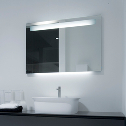 Lampo 50/75 | Wall mirrors | antoniolupi