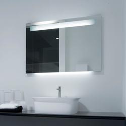 Lampo 50/75 | Miroirs muraux | antoniolupi