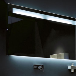 Lampo | Wall mirrors | antoniolupi