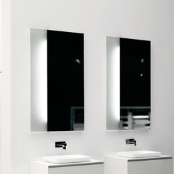 Vanesio | Miroirs muraux | antoniolupi