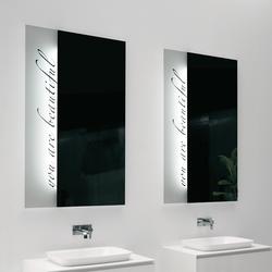 Vanesio 2 | Wandspiegel | antoniolupi