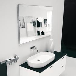 Viso | Wandspiegel | antoniolupi