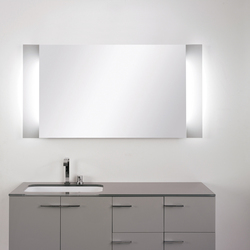 Fog | Wall mirrors | antoniolupi