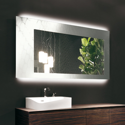 Lama | Wall mirrors | antoniolupi