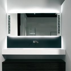 Flò 250/275 | Miroirs muraux | antoniolupi