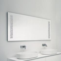 Flò 50/75 | Wandspiegel | antoniolupi