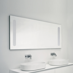 Pill 50/75 | Wall mirrors | antoniolupi
