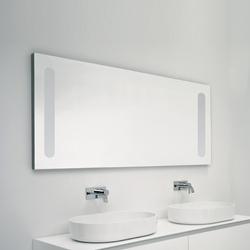 Pill 50/75 | Miroirs muraux | antoniolupi