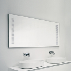Cross 50/75 | Wall mirrors | antoniolupi