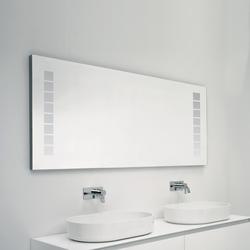 Ciok 50/75 | Miroirs muraux | antoniolupi