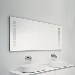 Ciok 50/75 | Wandspiegel | antoniolupi