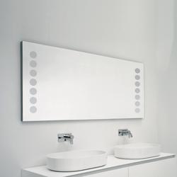 Aspi 50/75 | Wandspiegel | antoniolupi