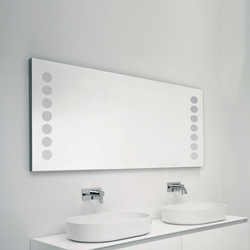 Aspi 50/75 | Miroirs muraux | antoniolupi