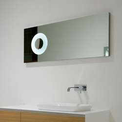 Oblo 50 | Wall mirrors | antoniolupi