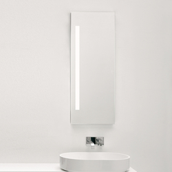 Spio 4 | Wall mirrors | antoniolupi