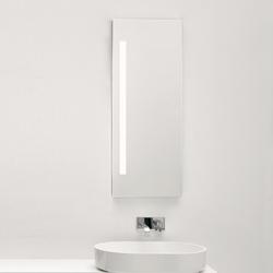 Spio 4 | Miroirs muraux | antoniolupi