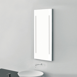Spio 5 | Wall mirrors | antoniolupi