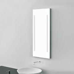 Spio 5 | Wandspiegel | antoniolupi