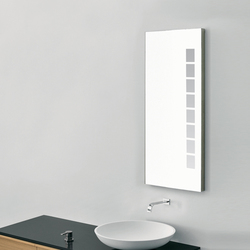 Ciok 4 | Wall mirrors | antoniolupi