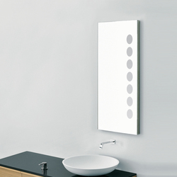 Aspi 4 | Wall mirrors | antoniolupi