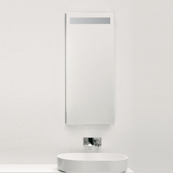 Spio 1/2/3 | Miroirs muraux | antoniolupi