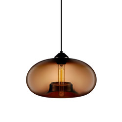 Aurora Modern Pendant Light