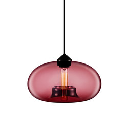 Aurora Modern Pendant Light | Suspensions | Niche