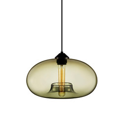 Aurora Modern Pendant Light | Suspended lights | Niche