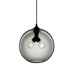 Binary Modern Pendant Light | General lighting | Niche