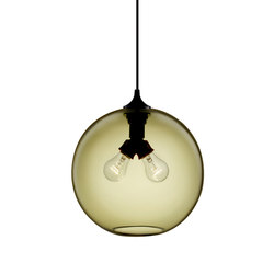 Binary Modern Pendant Light | Iluminación general | Niche