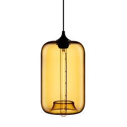Pod Modern Pendant Light | Éclairage général | Niche