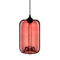 Pod Modern Pendant Light | Illuminazione generale | Niche