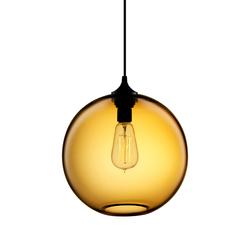 Solitaire Modern Pendant Light | Éclairage général | Niche