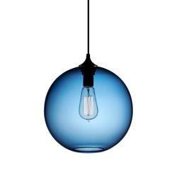 Solitaire Modern Pendant Light | General lighting | Niche