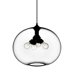 Terra Modern Pendant Light | Éclairage général | Niche