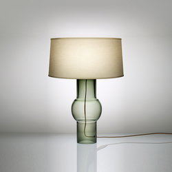 Boa Table Lamp | Allgemeinbeleuchtung | Niche Modern