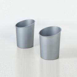 Hi-Tech | Abfallbehälter / Papierkörbe | Caimi Brevetti