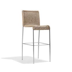 Agra Barstool A | Bar stools | Accademia