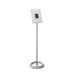 Display stands | Entrance / Reception