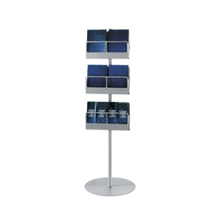 Koala Totem | Brochure / Magazine display stands | Caimi Brevetti