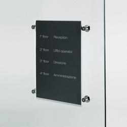 Koala T | Room signs | Caimi Brevetti