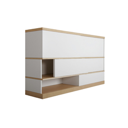 Sideboard | Cabinets | Lutz Hüning
