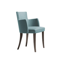 Turnè Armchair P | Chairs | Accademia