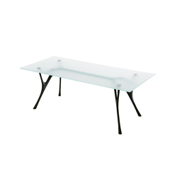 Pegaso | Meeting room tables | Caimi Brevetti