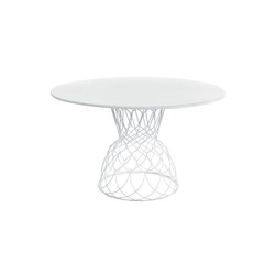 Re-trouvé | 570 | Restaurant tables | EMU Group