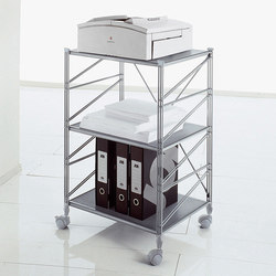 Socrate Carrelli | Hifi/TV Trolleys | Caimi Brevetti