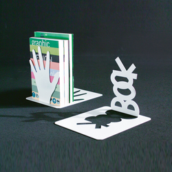 Stopper | Bookends | Caimi Brevetti